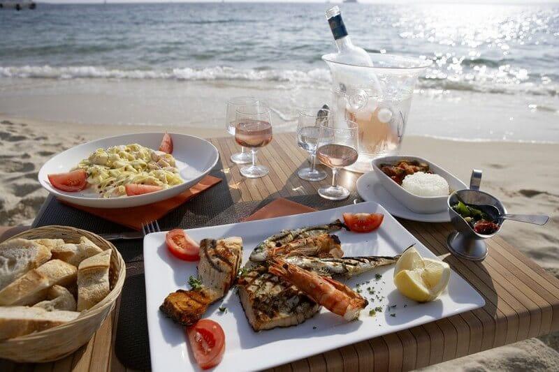 Aphrodisiac dining Puerto Vallarta