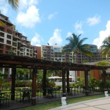 Banking Villa del Palmar Cancun Timeshare Points
