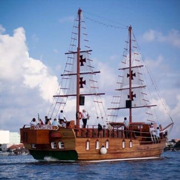 Recommendations for Romantic Cruises in Cancun