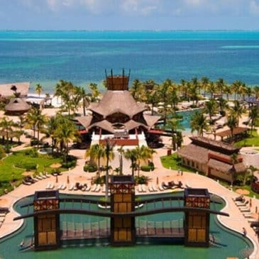 Villa del Palmar Cancun Luxury Beach Resort and The Villa Group