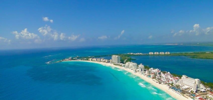 Top 5 Cancun Beaches