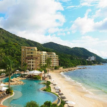 Why you should take a vacation to Mexico