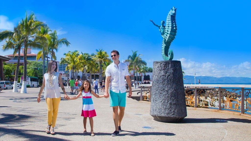 Puerto Vallarta, a 5 Diamond Location