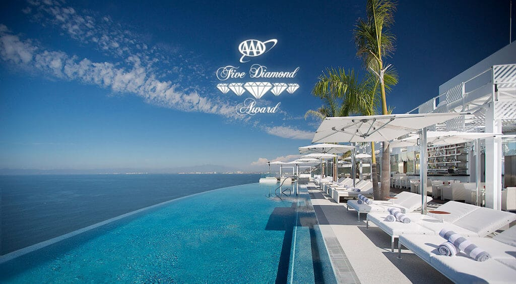 Luxury and Amenities Breaking Records