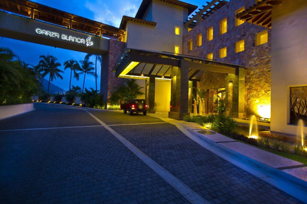 Tafer Owned Hotels & Resorts