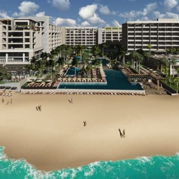 Garza Blanca Luxury Resorts in Los Cabos, Cancun and Riviera Maya