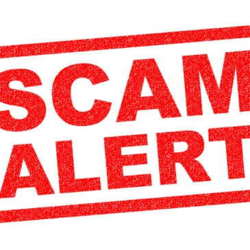 Have you Fallen for a Timeshare Scam?