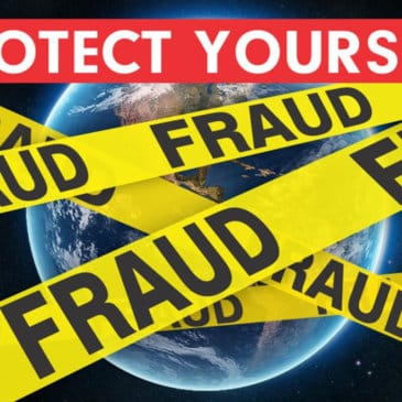 Recovery Scams and How to Protect Yourself