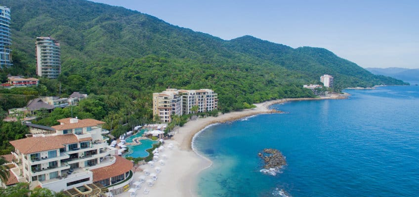 What Does Garza Blanca Residence Club Vacation Ownership Offer?