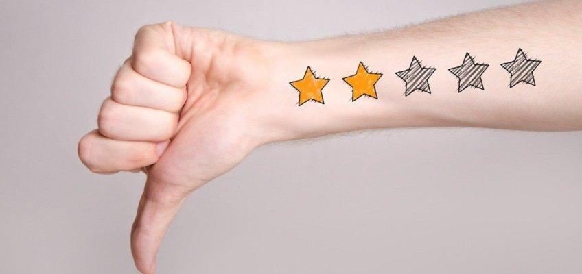 Are Garza Blanca Bad Reviews True?