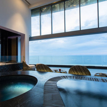 The Ultimate Spa Getaway: Spa Imagine