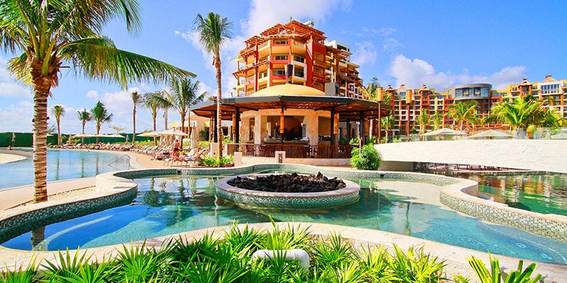 Villa del Palmar Cancun Timeshare Presentations: 1st Step for Great Vacations