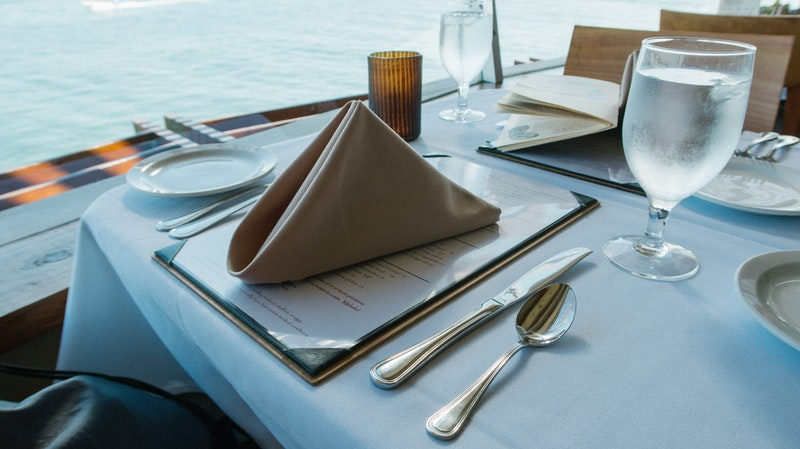 The Value of Onsite Gourmet Dining