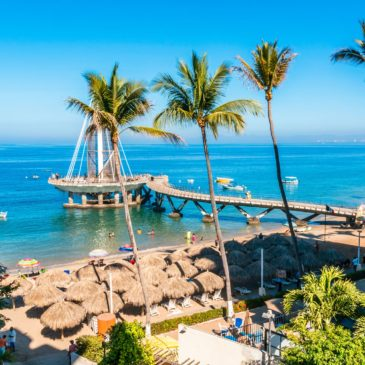 Puerto Vallarta's Story – How it All Began