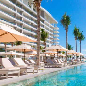 Riviera Maya Vacations at Garza Blanca