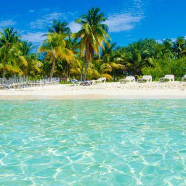 Garza Blanca Cancun: What to Do