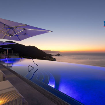 Hotel Mousai: One of Mexico's Top All-Inclusive Resorts